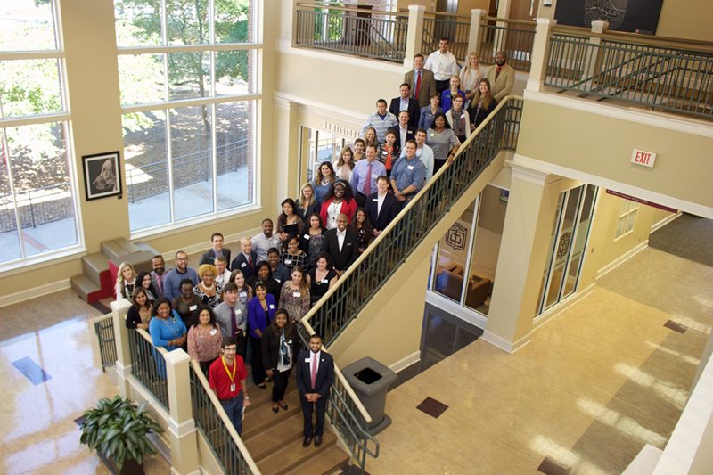 Gwinnett Young Professionals Leadership Workshop