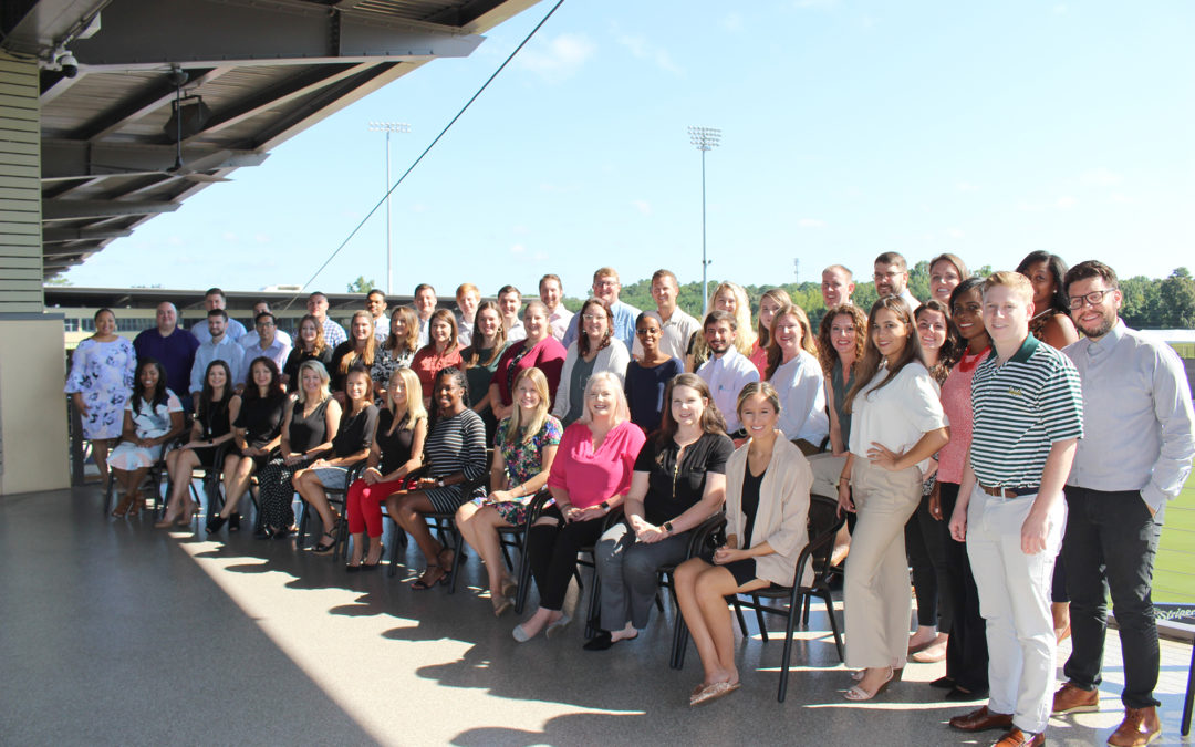 Leadership Institute – 2019-2020 Class
