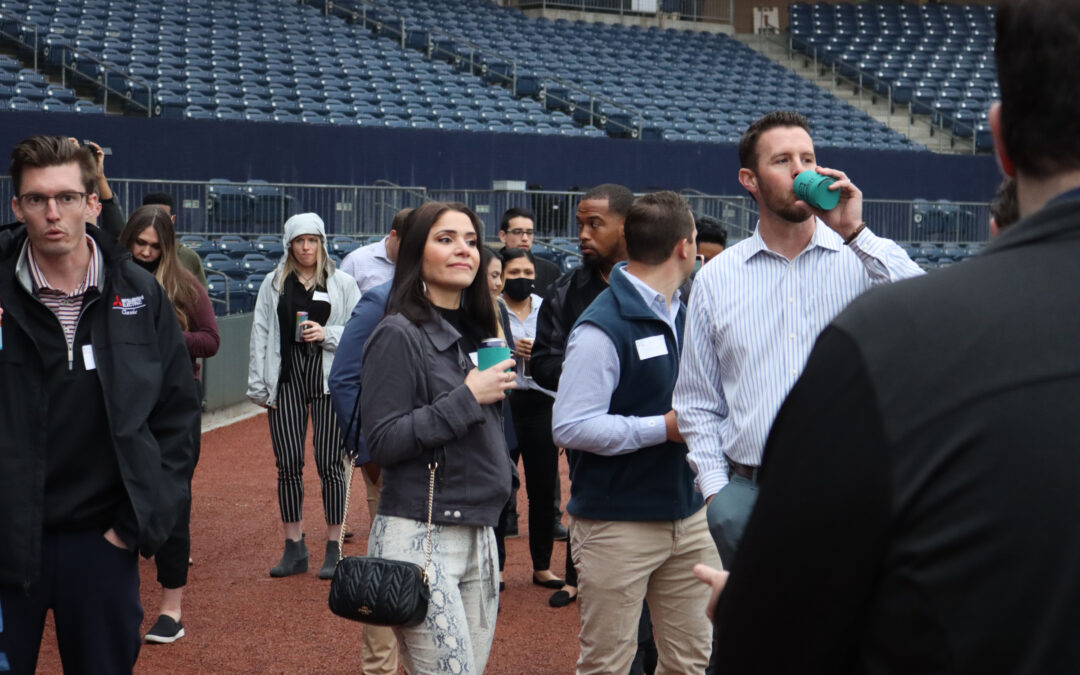 Off the Clock — GYP @ Coolray Field